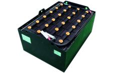 Steel Case Batteries